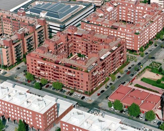 Residencial El Rocío I
