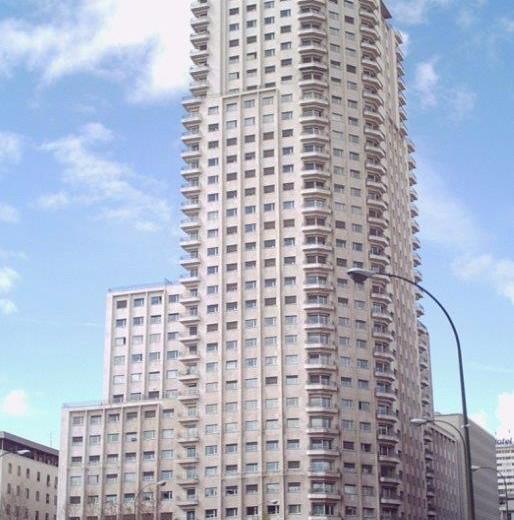 Torre de Madrid