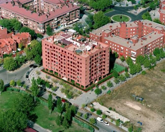Residencial El Rocío II