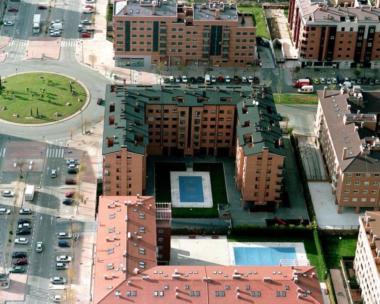 Empresa de mantenimiento de inmuebles en Madrid